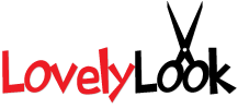 Lovelylook.co.uk Logo
